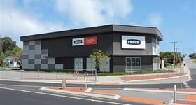 Factory, Warehouse & Industrial commercial property sold at 1 Baroy Street Falcon WA 6210