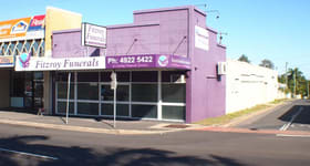 Offices commercial property sold at 187 Musgrave Street Berserker QLD 4701