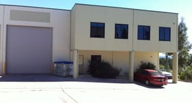 Factory, Warehouse & Industrial commercial property sold at Unit 13/8-10 Technology Drive Appin NSW 2560