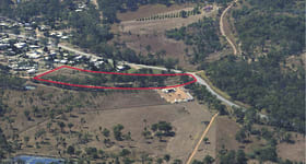 Development / Land commercial property sold at Lot 76 Butler Street Gladstone QLD 4680