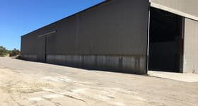 Factory, Warehouse & Industrial commercial property for lease at 46 & 48 Foskew Way Narngulu WA 6532