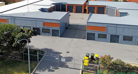 Factory, Warehouse & Industrial commercial property sold at 10/27 Galbraith Loop Falcon WA 6210