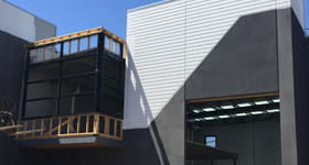 Factory, Warehouse & Industrial commercial property sold at 5-9 LLOYD STREET West Melbourne VIC 3003