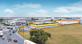 Industrial / Warehouse commercial property sold at 41 Boundary Road Laverton North VIC 3026