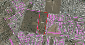 Development / Land commercial property for sale at Rockhampton City QLD 4700