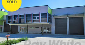 Factory, Warehouse & Industrial commercial property sold at 3/41 Lavarack Avenue Eagle Farm QLD 4009