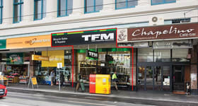 Shop & Retail commercial property sold at 233 Chapel Street Prahran VIC 3181