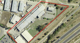 Factory, Warehouse & Industrial commercial property sold at 21 UNION ROAD North Albury NSW 2640