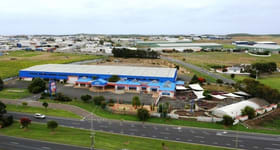 Factory, Warehouse & Industrial commercial property sold at 1159 Raglan Parade Warrnambool VIC 3280