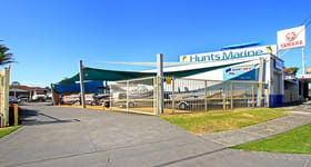 Factory, Warehouse & Industrial commercial property sold at 432-434 Princes  Highway Corrimal NSW 2518