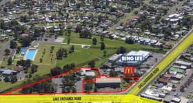 Development / Land commercial property sold at 162 Shellharbour & 4 Lake Entrance Road Warilla NSW 2528