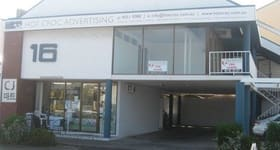 Offices commercial property sold at 16 Minnie Street Cairns QLD 4870