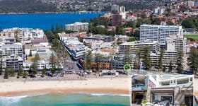 Showrooms / Bulky Goods commercial property sold at 43-45 North Steyne North Manly NSW 2100