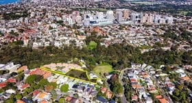 Development / Land commercial property sold at 9A Cooper Park Road Bellevue Hill NSW 2023