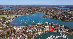Development / Land commercial property sold at 364 Victoria Place Drummoyne NSW 2047