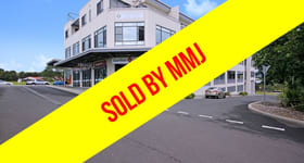 Factory, Warehouse & Industrial commercial property sold at 10/75 Cygnet Avenue Shellharbour City Centre NSW 2529
