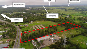 Rural / Farming commercial property for sale at Vineyard NSW 2765