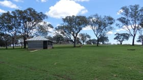 Rural / Farming commercial property for sale at 42-70 McGowan Rd Westbrook QLD 4350