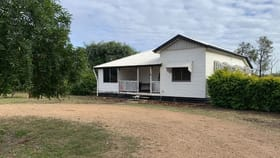 Rural / Farming commercial property for sale at 169 Cheeseborough Road Clermont QLD 4721