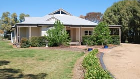 Rural / Farming commercial property for sale at 303 Macarthur Road Yarroweyah VIC 3644