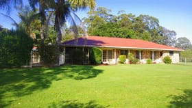 Rural / Farming commercial property sold at 11 Old King Creek Road King Creek NSW 2446