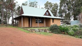 Rural / Farming commercial property sold at 595 Sandalwood Road Brunswick WA 6224