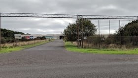Factory, Warehouse & Industrial commercial property for lease at 154 Portland-Nelson Road Portland North VIC 3305