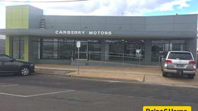Showrooms / Bulky Goods commercial property for lease at 43 Archibald Street Dalby QLD 4405