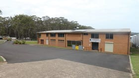 Factory, Warehouse & Industrial commercial property sold at (S)/20 Fernhill Road Port Macquarie NSW 2444