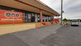Showrooms / Bulky Goods commercial property for lease at 119 High Street Campbell Town TAS 7210