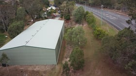 Factory, Warehouse & Industrial commercial property for lease at Mount Nathan QLD 4211
