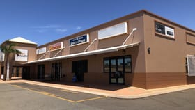 Offices commercial property for lease at Shop 41 5-15 Sharpe Avenue Karratha WA 6714