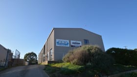 Factory, Warehouse & Industrial commercial property for lease at 8 Kunara Cres Portland VIC 3305