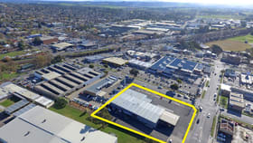 Showrooms / Bulky Goods commercial property for lease at 34-40 John Street Lilydale VIC 3140