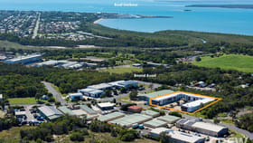 Showrooms / Bulky Goods commercial property for lease at 6 Victory East Street Urangan QLD 4655