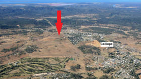 Development / Land commercial property for sale at 1986 DAWSON HIGHWAY Calliope QLD 4680