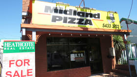 Shop & Retail commercial property for sale at 87 High Street Heathcote VIC 3523