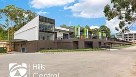 Factory, Warehouse & Industrial commercial property for sale at 242 New Line Road Dural NSW 2158