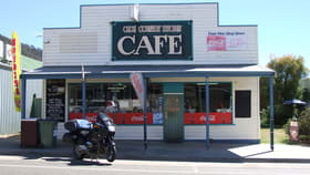 Hotel, Motel, Pub & Leisure commercial property for sale at 184 Day Avenue Omeo VIC 3898