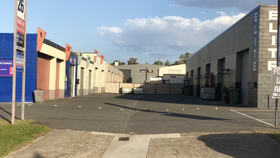 Factory, Warehouse & Industrial commercial property for sale at 6/26 Huntington street Clontarf QLD 4019
