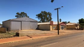 Factory, Warehouse & Industrial commercial property for sale at 64 / 66 Winfield Street Morawa WA 6623
