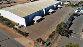 Factory, Warehouse & Industrial commercial property sold at 1/69 Craig Road West Kalgoorlie WA 6430
