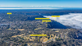 Development / Land commercial property for sale at 142-150 Narrow Neck Road Katoomba NSW 2780