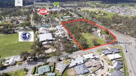 Development / Land commercial property for sale at 2 Club Court Strathfieldsaye VIC 3551