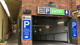 Parking / Car Space commercial property sold at 301/255 Drummond Street Carlton VIC 3053