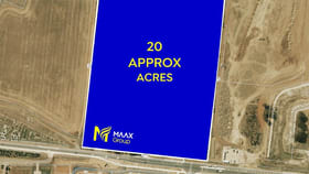 Development / Land commercial property sold at 716 Dohertys Road Truganina VIC 3029