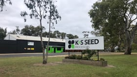 Factory, Warehouse & Industrial commercial property for sale at 605 Wimmera Highway Naracoorte SA 5271