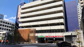 Parking / Car Space commercial property sold at 505/11 Daly Street South Yarra VIC 3141