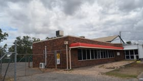 Factory, Warehouse & Industrial commercial property sold at 11 Hicks Street Emerald QLD 4720