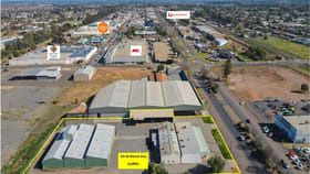 Offices commercial property sold at 50-56 Banna Avenue Griffith NSW 2680
